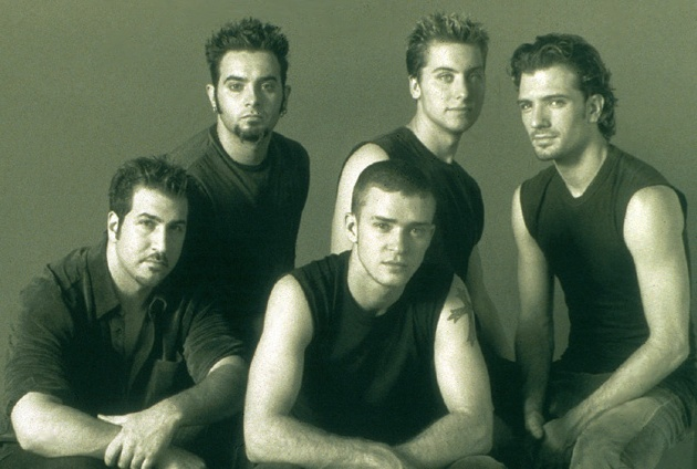 *NSYNC — Tell Me, Tell Me...Baby download Mp3, Listen Free ...