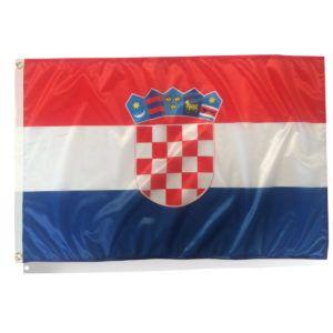 Drapeau de Croatie En vente sur mon-drapeau.com