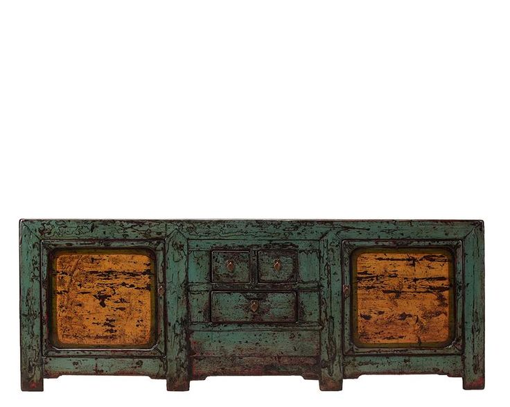 Prachtig Chinees antiek dressoir