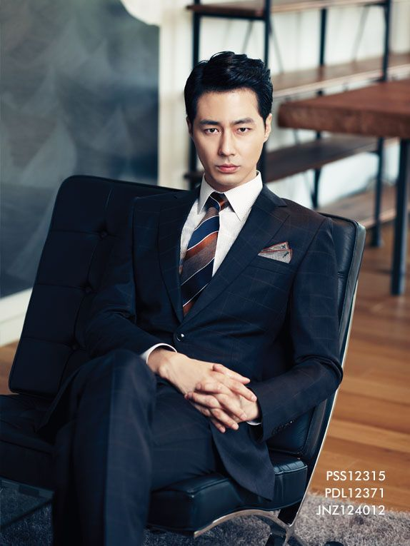 Jo in sung, wishing someone like him to complete my life, lol (or someone like matthew gray gubler)