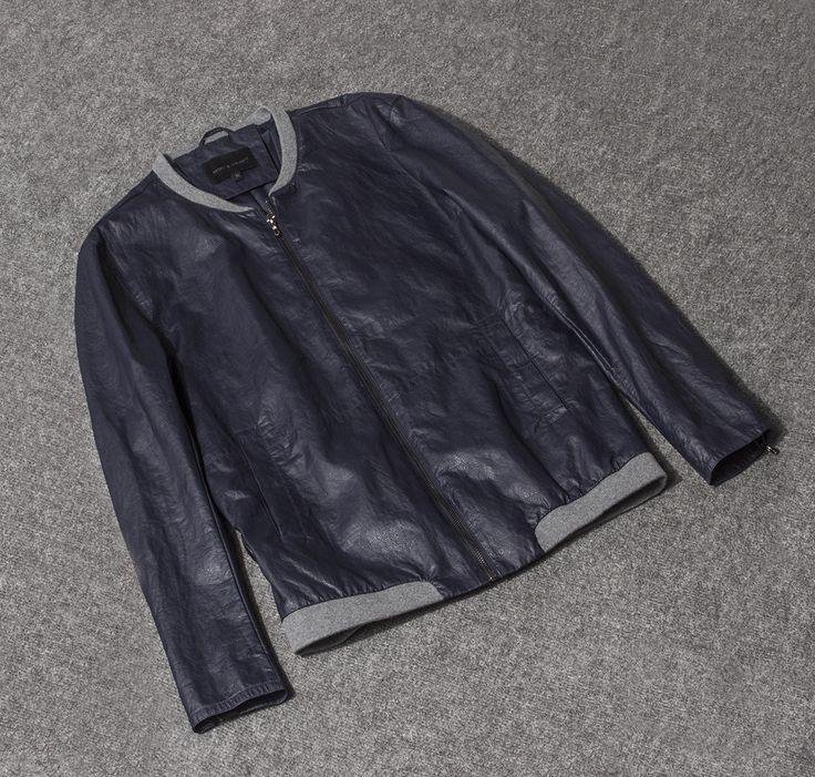 JUST IN | Актуальные модели для весеннего сезона.  Куртка бомбер - 4 899 ₽  #MFILIVE #musthave #ss17