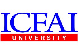 The Institute of Chartered Financial Analysts of India University  Distance Education  BBA B.Com M.Com