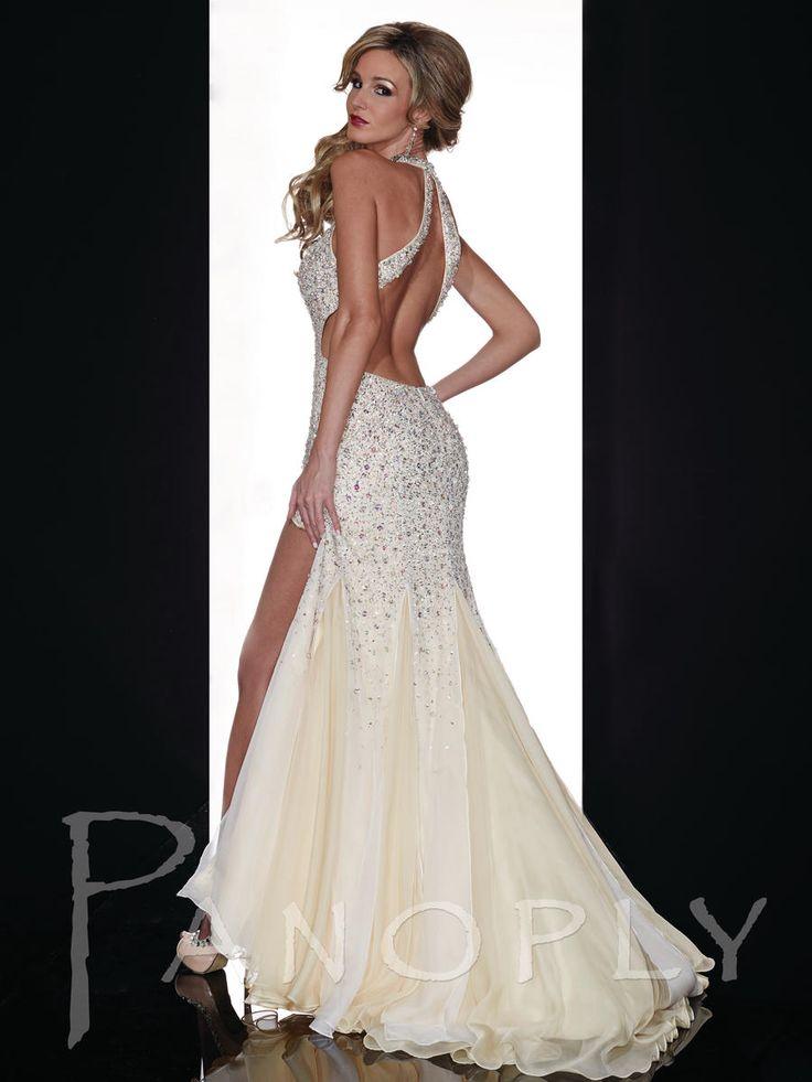 Fancy Bravura Prom Dresses Ensign - Dress Ideas For Prom ...