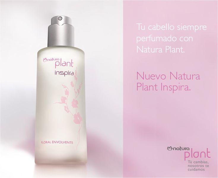 Perfume para tu cabello!