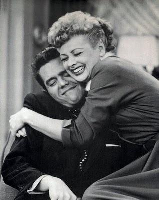 Lucy & Desi