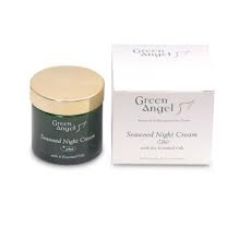 Green Angel Night Cream