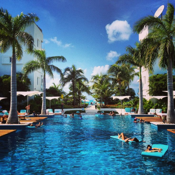 40 best images about Client - Gansevoort Turks + Caicos on ...