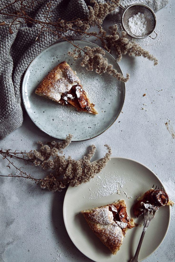 St[v]ory z kuchyne | Apple Galette