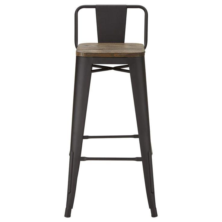 17 meilleures id es propos de tabourets de bar rustique. Black Bedroom Furniture Sets. Home Design Ideas