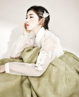 한복 Hanbok : Korean traditional clothes[dress] | #ModernHanbok by MyohoDane