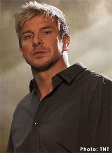 Ham from Saving Grace and Kozik from Sons of Anarchy!   - Kenny Johnson