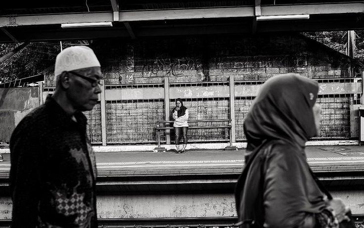 #streetphotography #snapshot #bw #lumix #gx85 #libertytodiscover #microfourthirds