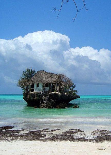 Zanzibar,Tanzania: