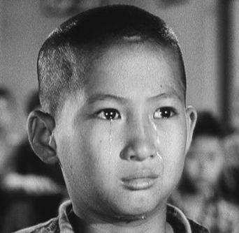 Sammo Hung Education of Love (1961)