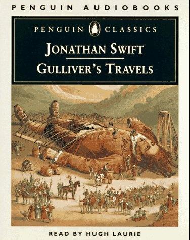 Gulliver's Travels (Penguin Audiobooks) « Library User Group