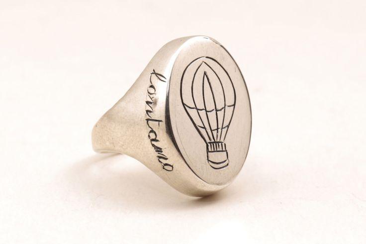 #ring #anello #cuore #argento #madeinitaly #artigianato # handmade #love #pato #patojewels #best #fascia #jewellery #jewel #gioiello #gioielli #amore #regalo #artigianato # incisione