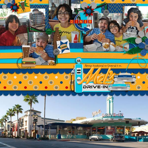 Cheap Universal Studios Orlando Vacation Packages: 222 Best Images About Universal Orlando Scrapbooking On