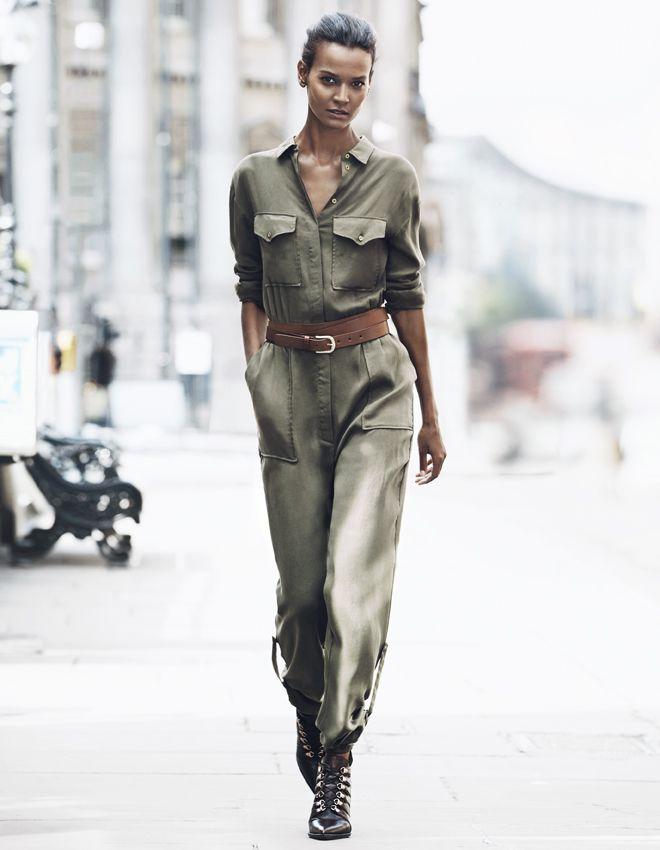 TIP: De najaarscampagne van H&M is stunning | I LOVE FASHION NEWS