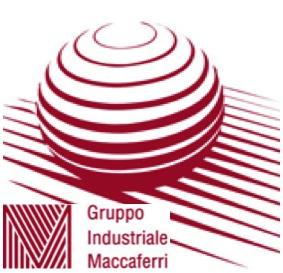 Per il Gruppo Industriale Maccaferri ci occupiamo della gestione comunicativa dei progetti di produzione energetica da fonti rinnovabili. Per il gruppo svolgiamo un'attività quotidiana di monitoraggio delle conversazioni on line, curiamo le relazioni media e web, i rapporti con gli stakeholder e gli eventi sul territorio.