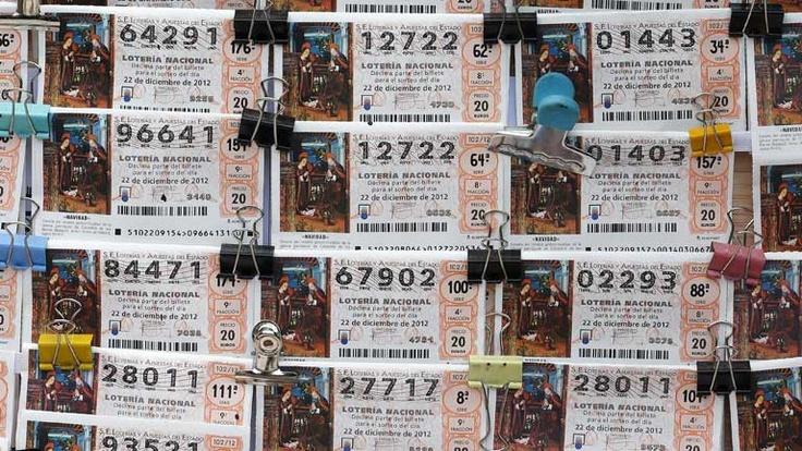 ¿Qué sucede si pierdes un décimo de lotería y resulta ser premiado? ¿Cuáles son los números más vendidos?. Esas y otras respuestas en http://www.rtve.es/loteria