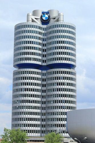 BMW本社と博物館 ミュンヘン 旅行・観光の見所を集めました。