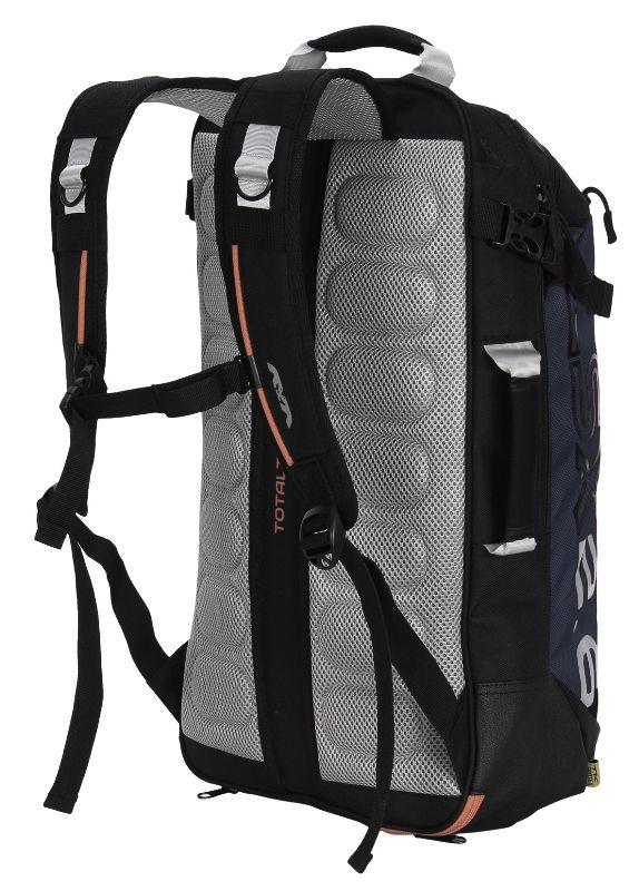 TK LBX 26 Hockey Backpack BLACK - HOCKEY BAGS  af3edbf1c96b8