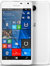Hardware Specs of Microsoft Lumia 650 the Windows 10 Phone