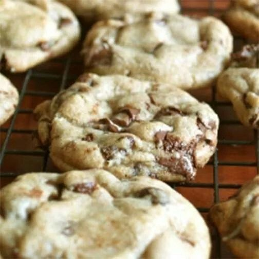 Soft cookies