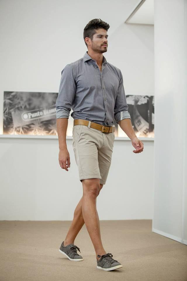 How to dress well men summer styles