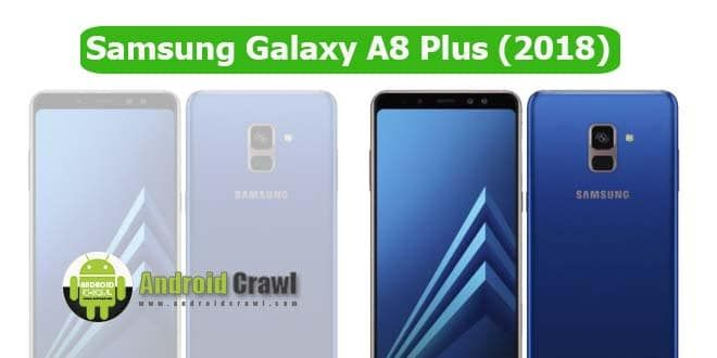 Samsung Galaxy A8 Plus Firmware (Stock ROM) Guide How To