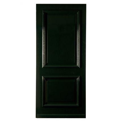 BD950 voordeur met panelen. Zoek je een klassieke voordeur zonder glas? Bekijk dan deze variant van Berg Deuren!