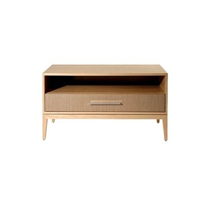 300-07PCK Cassidy 1 Drawer Nightstand from Cliff Young