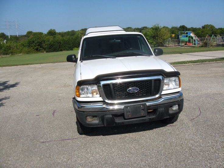 Nice Great 2004 Ford Ranger Supercab 4.0L XLT Off-Rd 4WD w/391A 2004 4X4 FORD RANGER XLT  EXTRA CAB 2017/2018 Check more at http://car24.tk/my-desires/great-2004-ford-ranger-supercab-4-0l-xlt-off-rd-4wd-w391a-2004-4x4-ford-ranger-xlt-extra-cab-20172018/