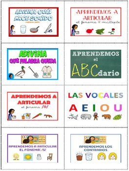 Spanish QR Codes - 465 Story Time, Read Aloud Books, Mono
