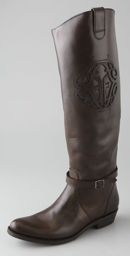 mmm Frye, each one is better than the next. $398