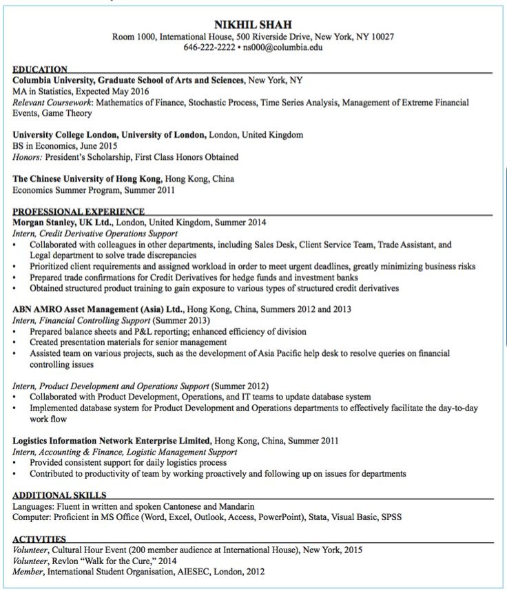 44 best Business Letters   Communication images on Pinterest - statistical clerk sample resume
