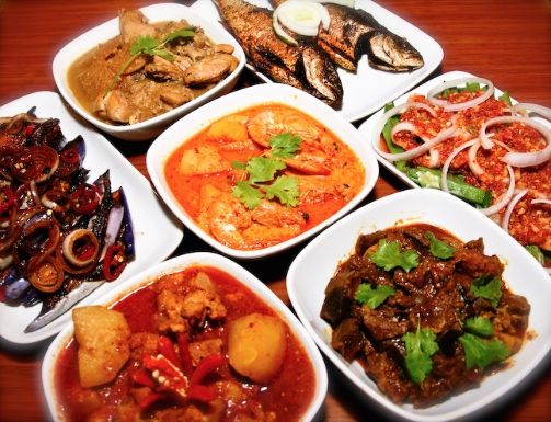 18 best eurasian food recipes images on pinterest carne asada kristang favourites forumfinder Choice Image