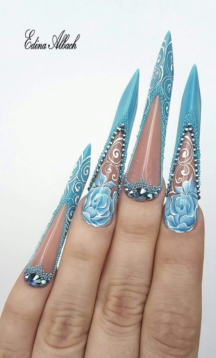 857 best Naildesign images on Pinterest | Nail design, Cute nails ...