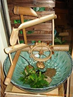 fonte de bambu 8