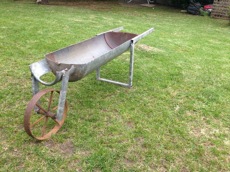 Mobile fire pit Made by Dave Parsons Mount Gambier  South Australia