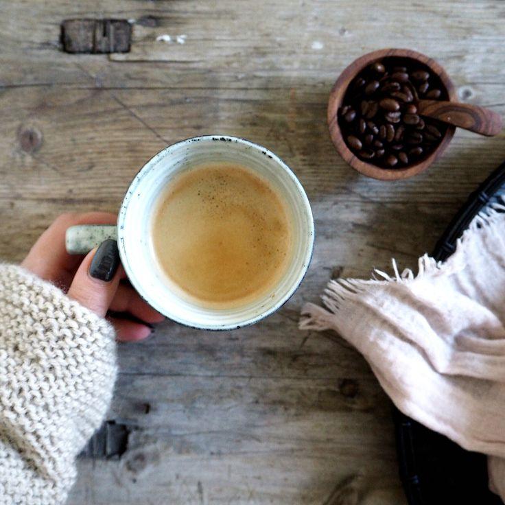 Via Instagram | erikaappelstrom | A coffee break