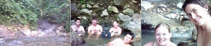 Finca El Cisne - Honduras - Copan - Agrotourism - Horseback Riding - Lodging - Tours - Coffee Plantation - Hot Springs - Cardamom Plantation - Copan Ruinas