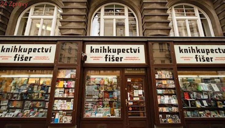 Slavné knihkupectví Fišer v Rybné nebude, hledá nové místo