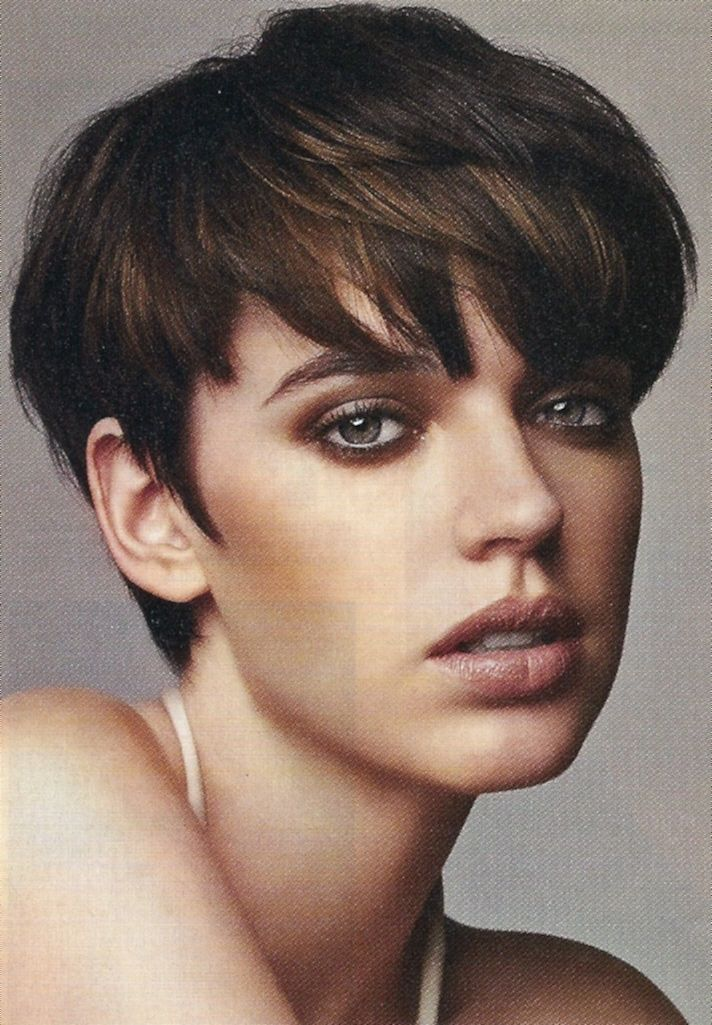 Tremendous 1000 Images About Hair Styles On Pinterest Short Hair Styles Short Hairstyles For Black Women Fulllsitofus