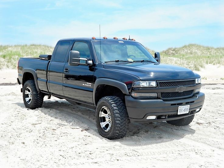 2012 Silverado 2500 Lifted snorkel | Chevy Silverado 2500hd Lifted - Fotos de coches - Zcoches