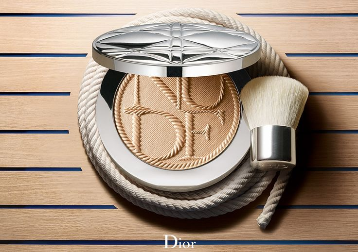 Dior 'Transat' Summer Makeup Collection 2014 / Surfingbird знает всё, что ты любишь