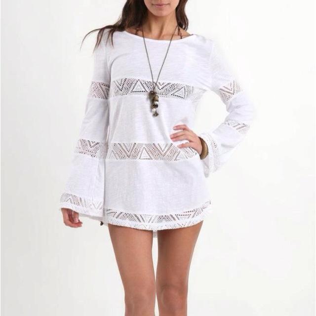 Roxy clothing beach wear! I want it!