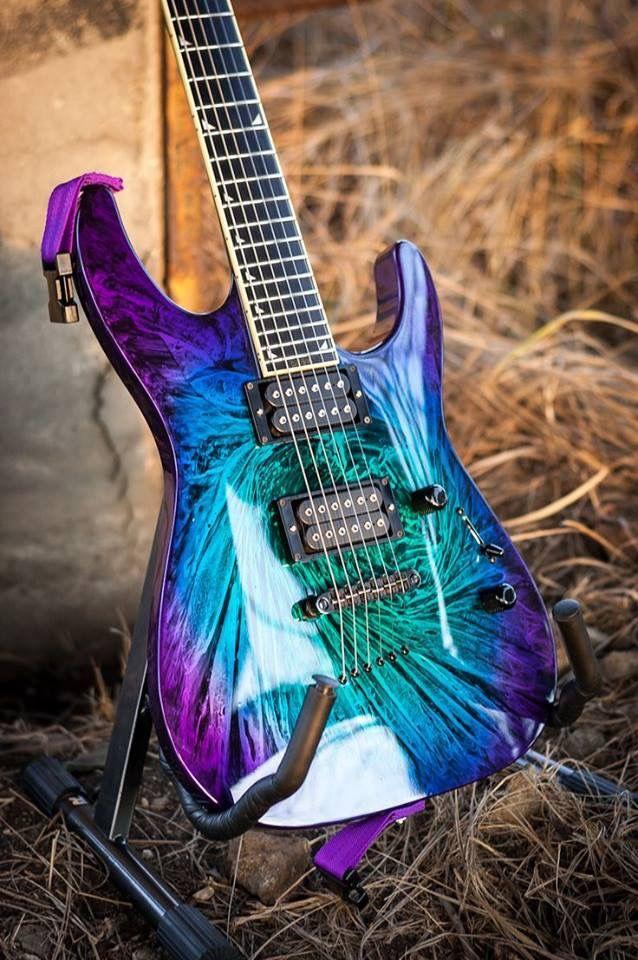 фото классной гитары сейчас этот