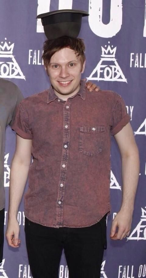 Patrick you're fedoraing wrong... Either way you're still FEDORABLE