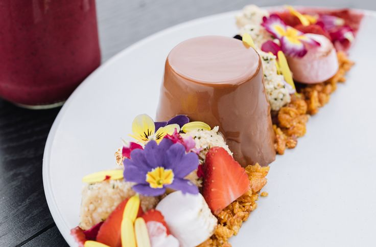 50 Best Brunch Dishes for Melbourne 2017
